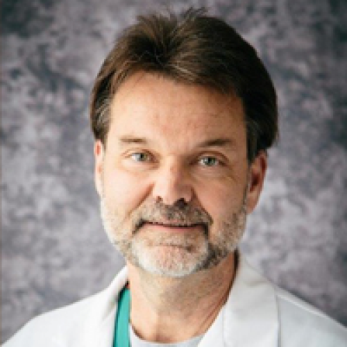 Dr. Barry Jarnagin