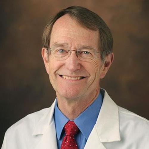 Dr. James Felch